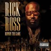 RICK ROSS  - CD RUNNIN THE GAME