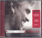 BOCELLI ANDREA  - CD AMORE