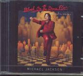JACKSON MICHAEL  - CD BLOOD ON THE DANCEFLOOR