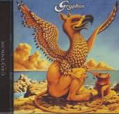 GRYPHON  - CD GRYPHON