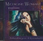 GOODALL MEDWYN  - CD MEDICINE WOMAN V