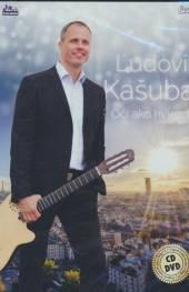 KASUBA LUDOVIT  - 2xCD+DVD OCI JAKO HVIEZDY