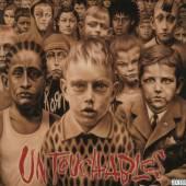 KORN  - 2xVINYL UNTOUCHABLES -HQ- [VINYL]