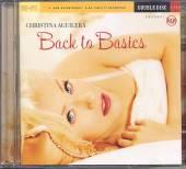 AGUILERA CHRISTINA  - CD BACK TO BASICS