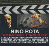ROTA NINO  - 5xCD COMPLETE MOVIE HITS