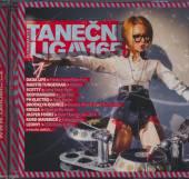 VARIOUS  - CD TANECNI LIGA 165