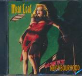 MEAT LOAF  - CD WELCOME TO THE NEIGHBOURHOOD