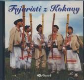 FUJARISTI Z KOKAVY  - CD FUJARISTI Z KOKAVY