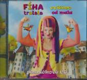 VARIOUS  - CD FIHA TRALALA 3- CVICIME OD MALA CD