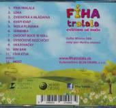 FIHA TRALALA 3- CVICIME OD MALA CD - supershop.sk