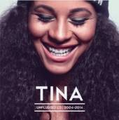TINA  - CD UNPLUGGED 2004-2014
