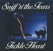 SNIFF 'N' THE TEARS  - CD FICKLE HEART (PLUS TWO BONUS C