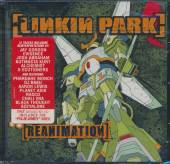LINKIN PARK  - CD REANIMATION