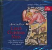 RYBA JAKUB JAN  - CD CZECH CHRISTMAS MASS