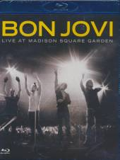 LIVE AT MADISON SQUARE [BLURAY] - supershop.sk