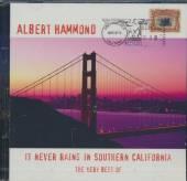 HAMMOND ALBERT  - 2xCD VERY BEST OF-IT..