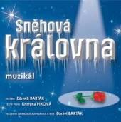 MUZIKAL  - CD SNEHOVA KRALOVNA