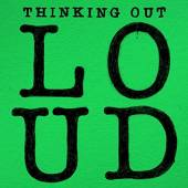 SHEERAN ED  - SI THINKING OUT LOUD