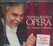 BOCELLI ANDREA  - CD OPERA-THE ULTIMATE COLLECTION