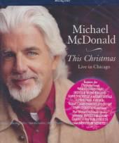 MCDONALD MICHAEL  - BRD (D) THIS CHRISTMAS - [BLURAY]