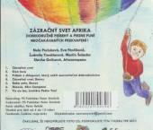 ZAZRACNY SVET AFRIKA - supershop.sk