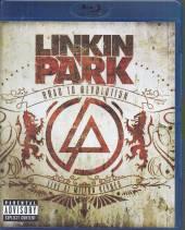 LINKIN PARK  - BRD ROAD TO REVOLUTI..
