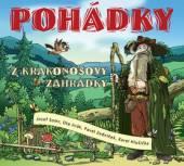 ROZPRAVKA  - CD Z KRAKONOSOVY ZAH..
