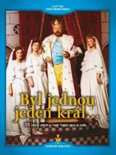 FILM  - DVD BYL JEDNOU JEDEN KRAL