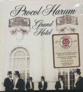 PROCOL HARUM  - CD GRAND HOTEL