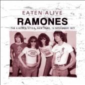 RAMONES  - CD EATEN ALIVE