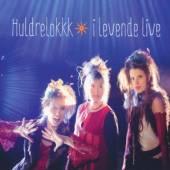HULDRELOKKK  - CD I LEVENDE LIVE