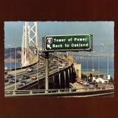 TOWER OF POWER  - VINYL BACK TO OAKLAND [VINYL]