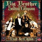 BIG BROTHER AND THE HOLDING CO..  - 2xVINYL BALL AND CHAIN [VINYL]