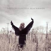 PETERS GRETCHEN  - CD BLACKBIRDS