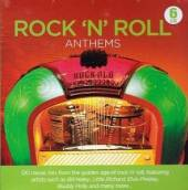 VARIOUS  - 6xCD ROCK 'N' ROLL ANTHEMS