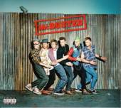 MCBUSTED  - CD MCBUSTED [DELUXE]
