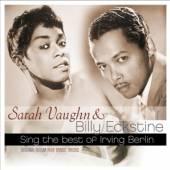 VAUGHAN SARAH & BILLY EC  - VINYL SING THE BEST ..