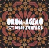 AGEMO ONOM & THE DISCO J  - VINYL CRANES AND CARPETS [VINYL]