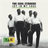 SOUL STIRRERS  - CD+DVD JOY IN MY SOUL