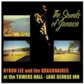 LEE BYRON & THE DRAGONAI  - VINYL SOUNDS OF JAMAICA [VINYL]