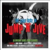 VARIOUS  - 2xCD VERY BEST OF JUMP'N'JIVE