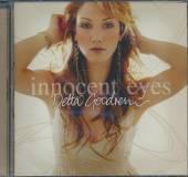 GOODREM DELTA  - CD INNOCENT EYES