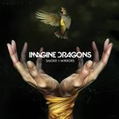 IMAGINE DRAGONS  - CD SMOKE + MIRRORS