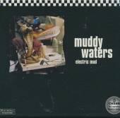 WATERS MUDDY  - CD ELECTRIC MUD