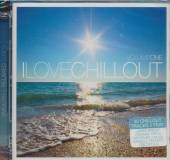 VARIOUS  - CD I LOVE CHILLOUT VOL. 1