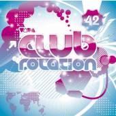 VARIOUS  - 2xCD CLUB ROTATION VOL.42