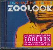 JARRE JEAN MICHEL  - CD ZOOLOOK