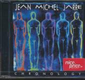 JARRE JEAN-MICHEL  - CD CHRONOLOGY