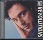 JARRE JEAN-MICHEL  - CD REVOLUTIONS