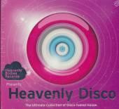 HEAVENLY DISCO / VARIOUS  - CD HEAVENLY DISCO / VARIOUS (DIG)